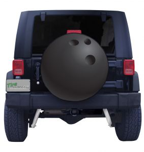 Bowling Ball Tire Cover