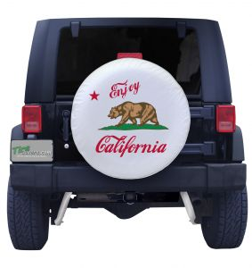 California State Bear Flagger Front