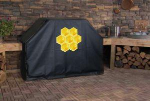 Honeycomb Custom Grill Cover