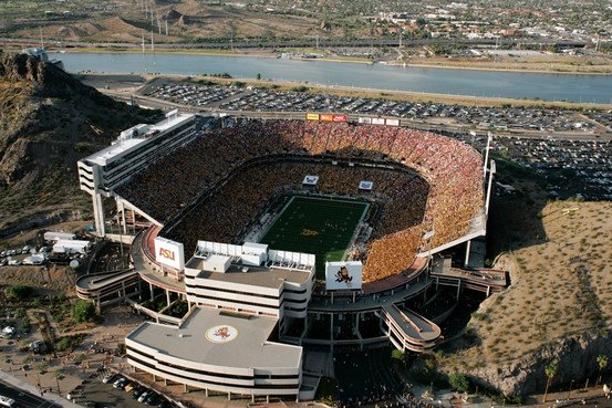 Arizona State Stadium