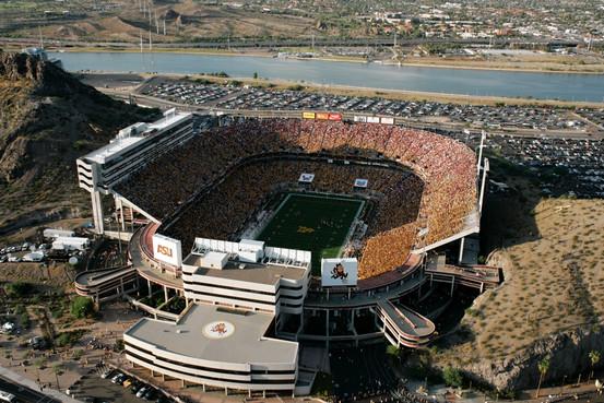 Arizona State Stadium