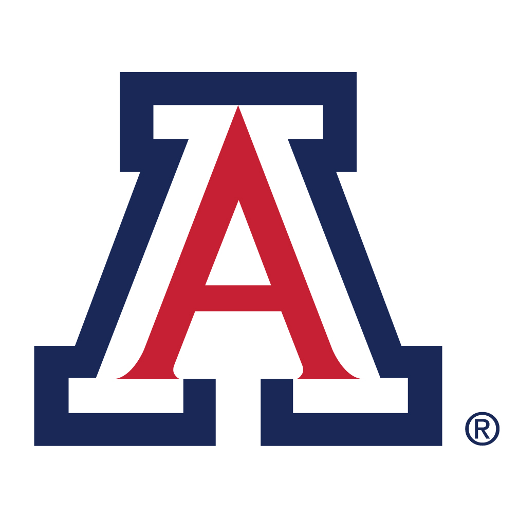 University of Arizona Script A Logo