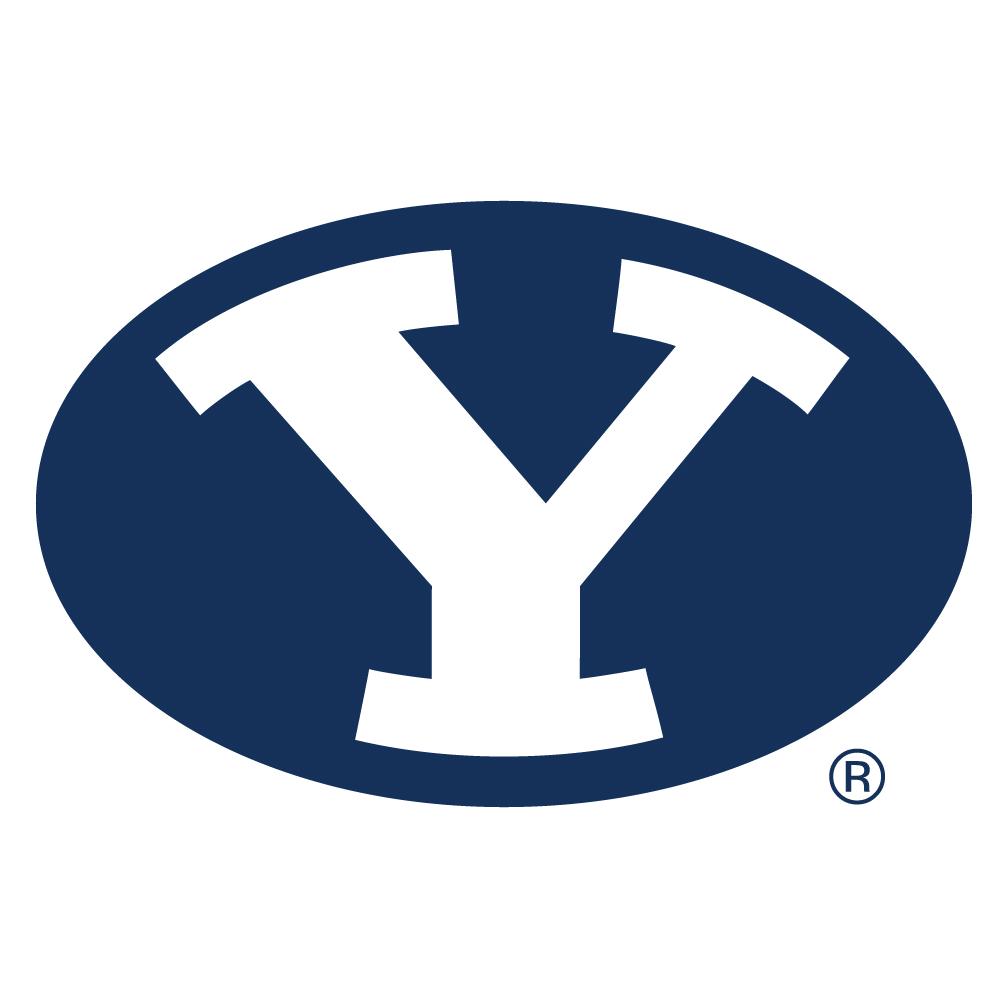 Brigham Young Logo