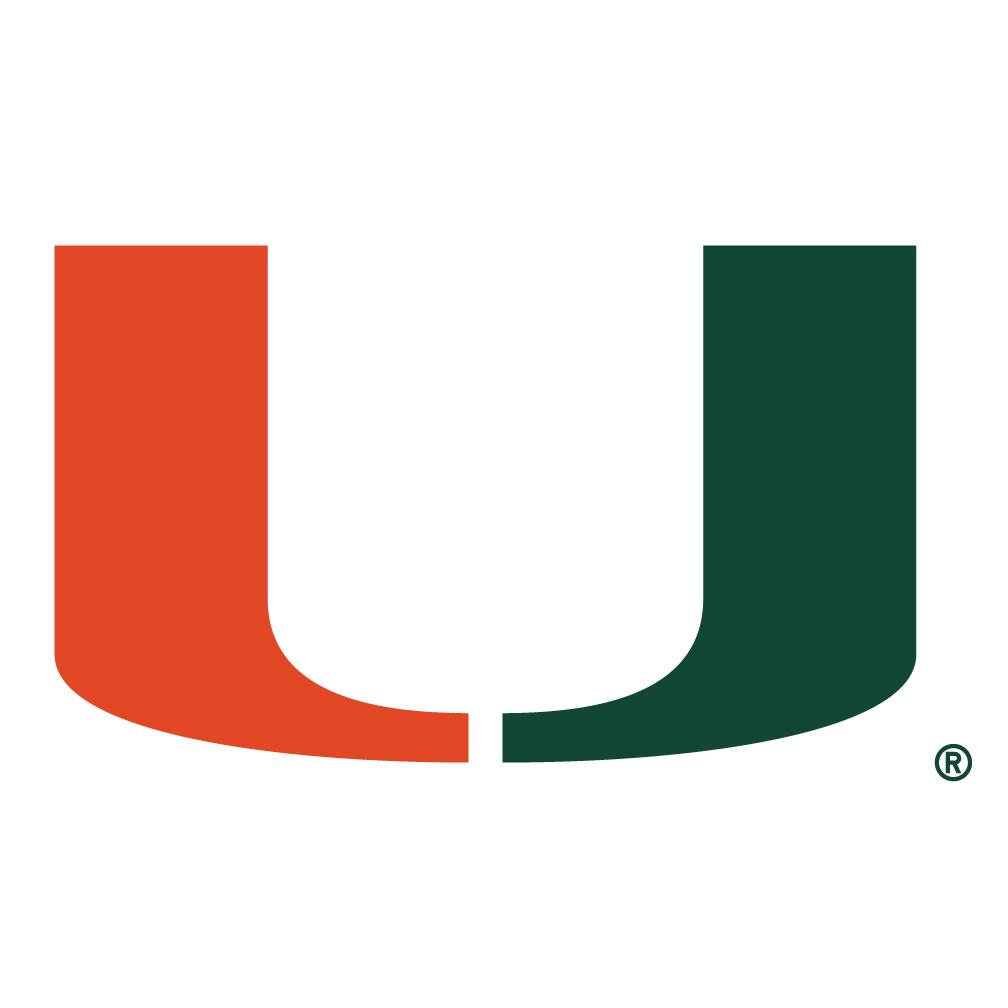 University of Miami (FL) Logo