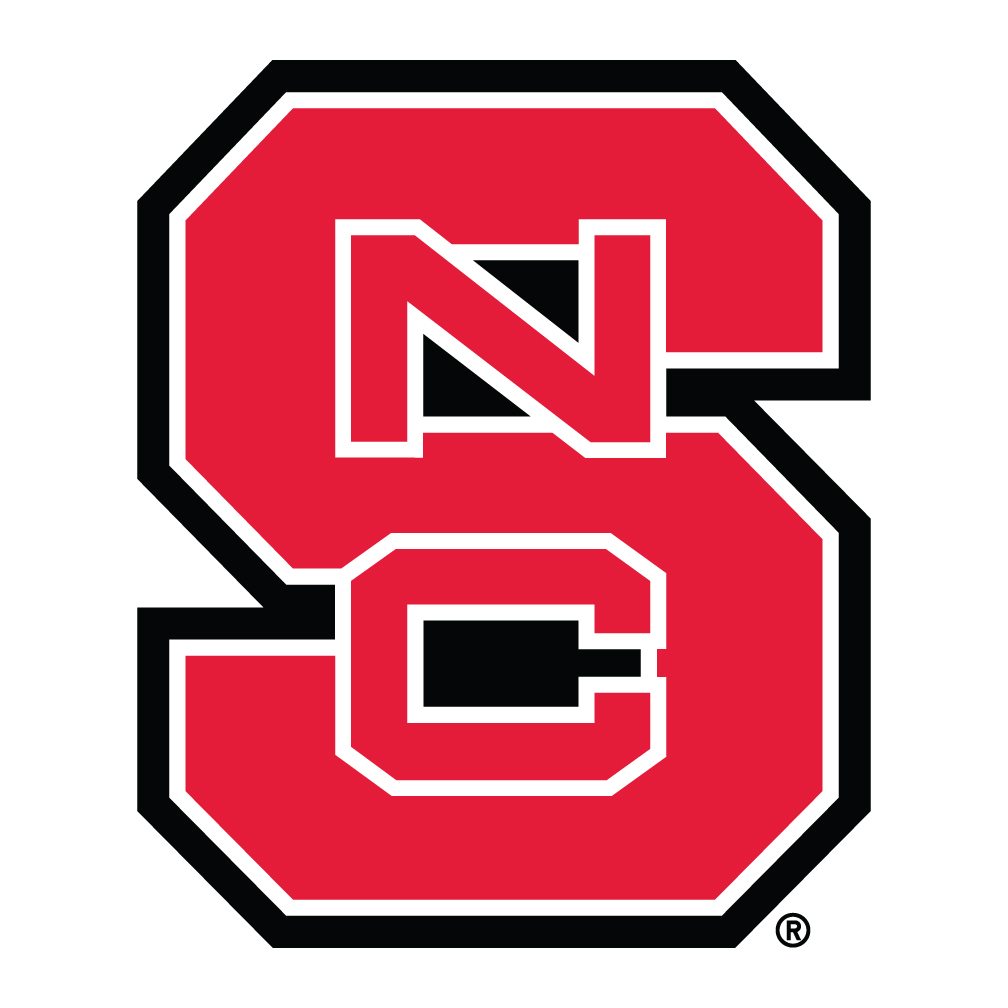 North Carolina State University Spare Tire Cover with ...