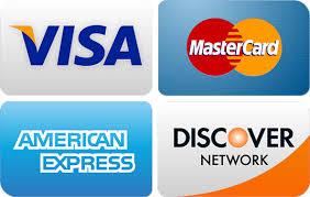 Visa,Mastercard,Discover,AMX