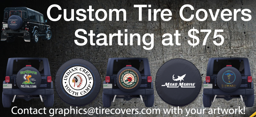 Custom Made Tire Covers Made In The Usa Design Your Own Tire Cover