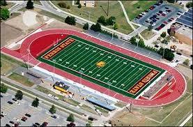 Ferris State University Taggart Field