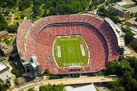 University of Georgia Stadium