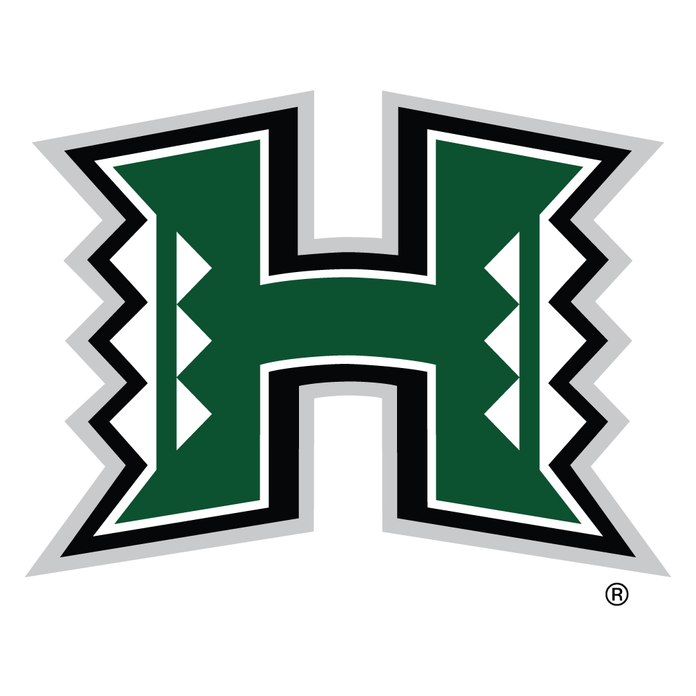 Hawaii University Logo
