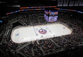 New York Islanders Barclays Center Arena
