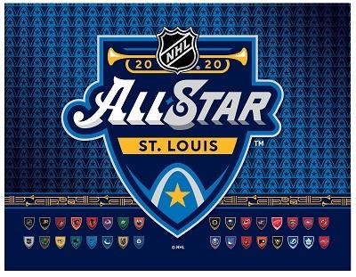 2020 NHL All Star Holland Bar Stool Products