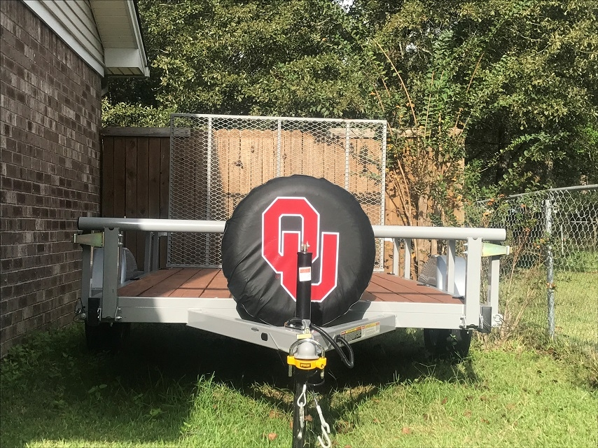 tire covers for trailers