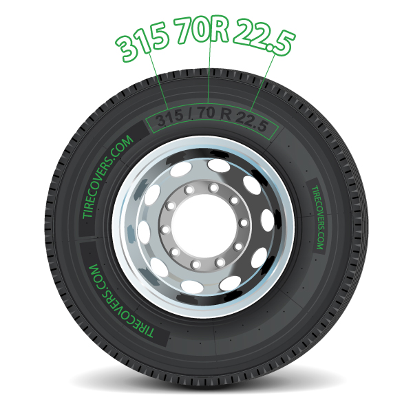 What Size Are My Tires >> Tire Covers Jeep Tire Covers The Largest Selection Of