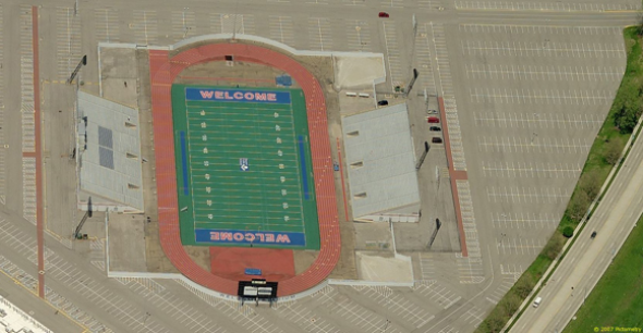 University of Dayton Stadium