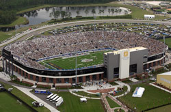 Bright House Network Stadium