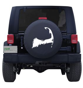 Cape Cod Custom Tire Cover