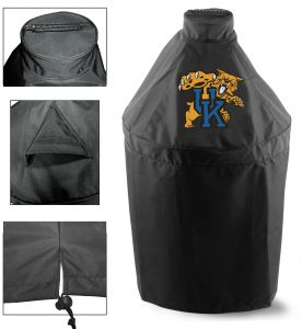 Kentucky University Big Green Egg Grill Cover