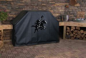 Headless Horseman Custom Grill Cover