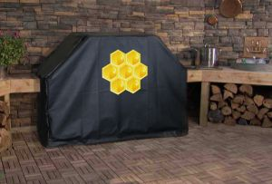 Honeycomb Custom Grill Cover