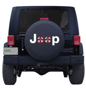 Umbrella Corp Jeep Tire Cover