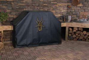 Tarantula Custom Grill Cover