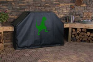 T-Rex Logo Grill Cover