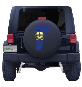 Vermont Tire Cover
