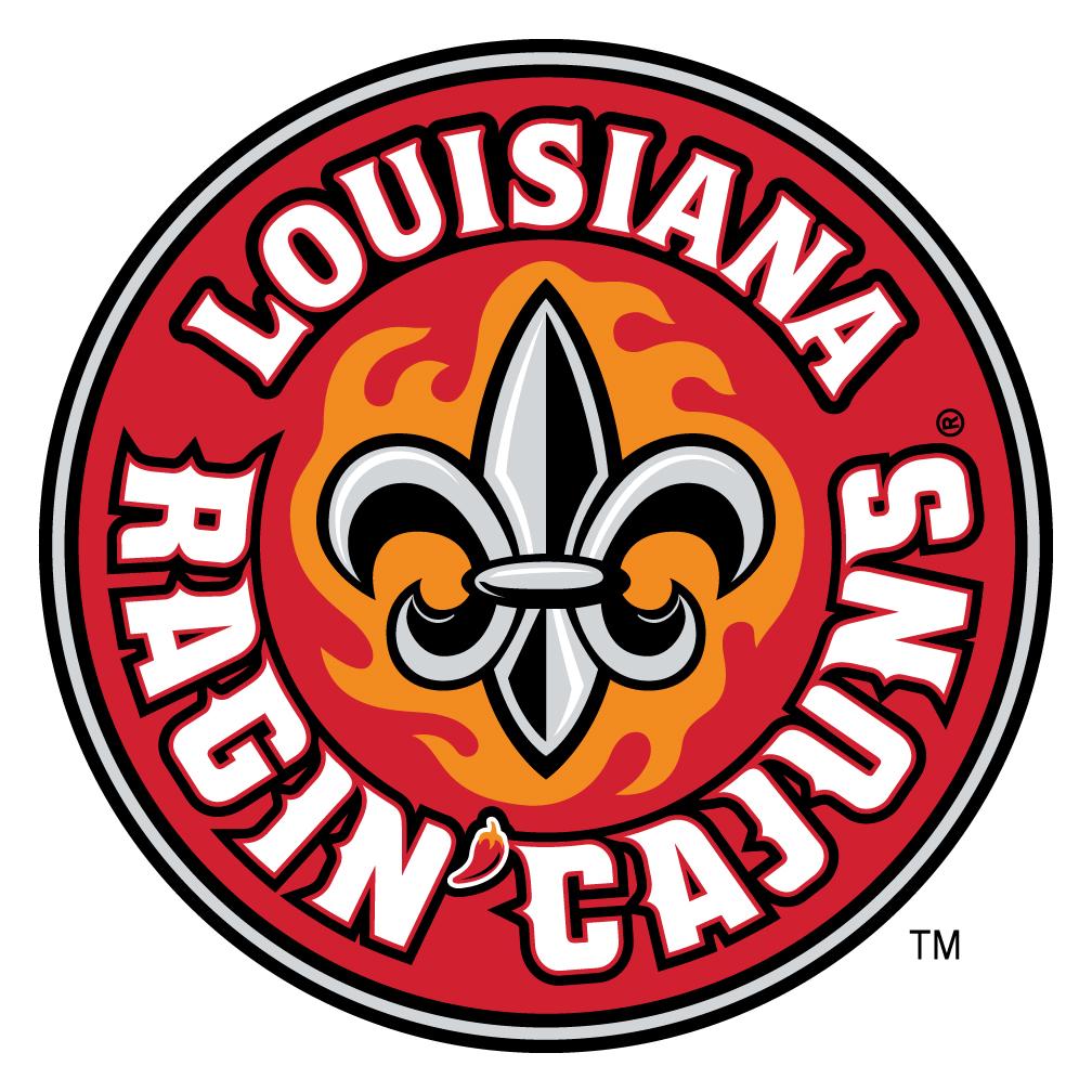 University of Louisiana at Lafayette Logo