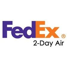 2 Day Fed-Ex