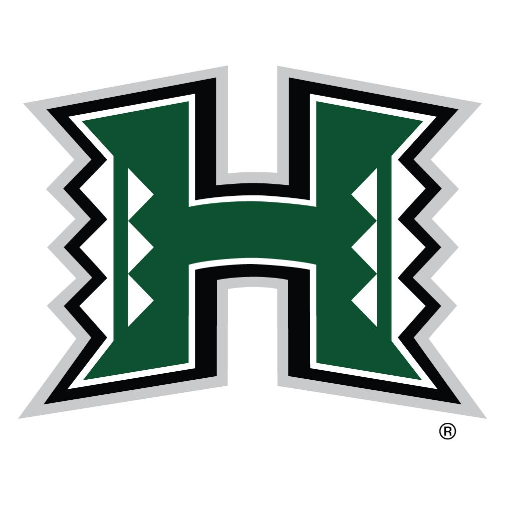 Hawaii University Logo