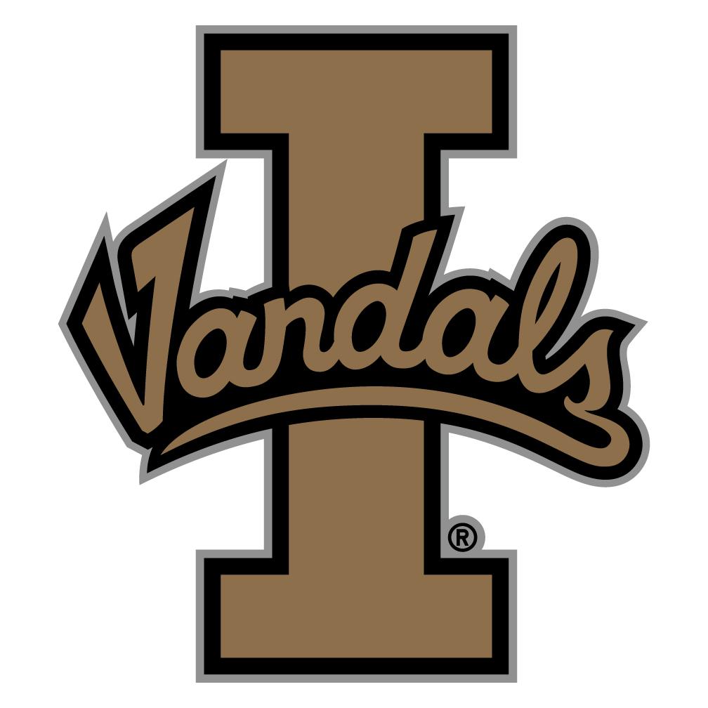 Idaho University Logo