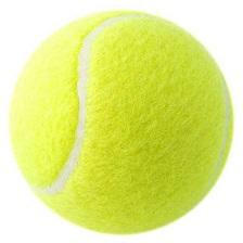 Tennis Ball Tire Cover