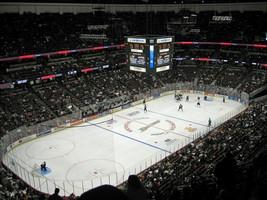 Anaheim Ducks Honda Center Arena