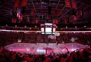 Carolina Hurricanes Arena PNC