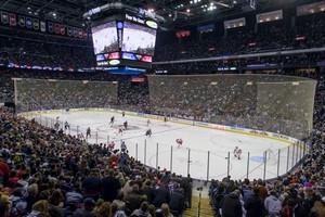 United Center Arena