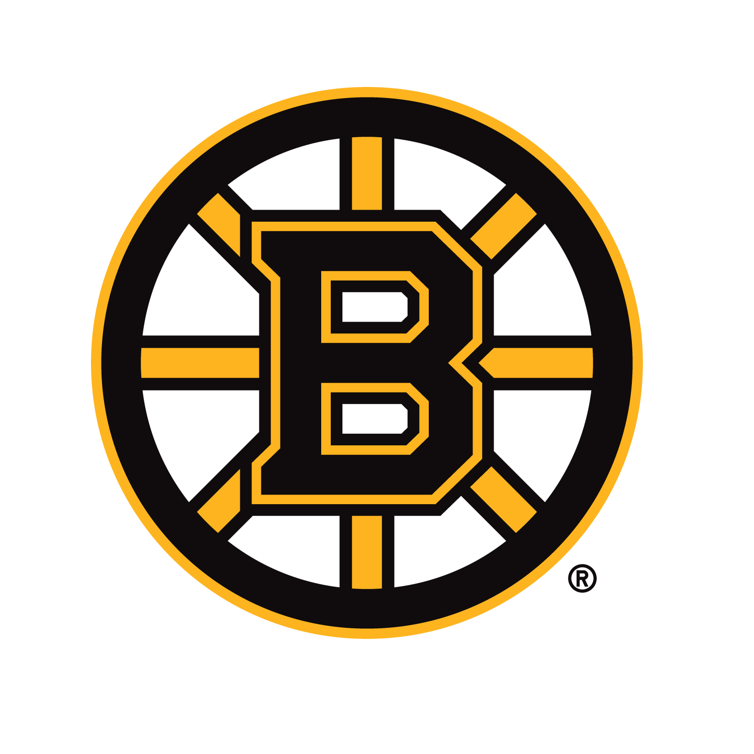 Boston Bruins Logo
